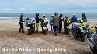 Phượt Đường Dài | 30 ngày Phượt Bụi Xuyên Việt 3 Cực 2 Đỉnh Tứ Đại Đỉnh Đèo
