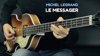 MICHEL LE MESSAGER LEGRAND TÉLÉCHARGER
