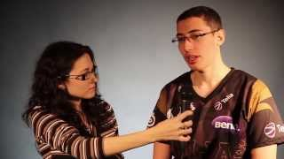 IEM Cologne: Interview with NiP Mithy
