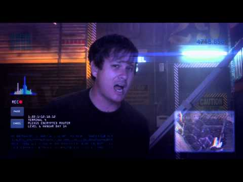 Angels & Airwaves - Surrender Remix Official Music Video