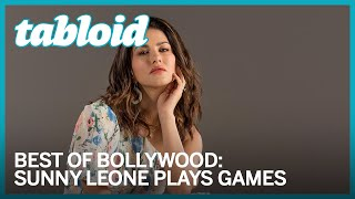 Playing games with Sunny Leone-Interview with Gulf News Re..