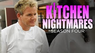 Kitchen Nightmares Uncensored - Season 4 Episode 1 - Full Episode