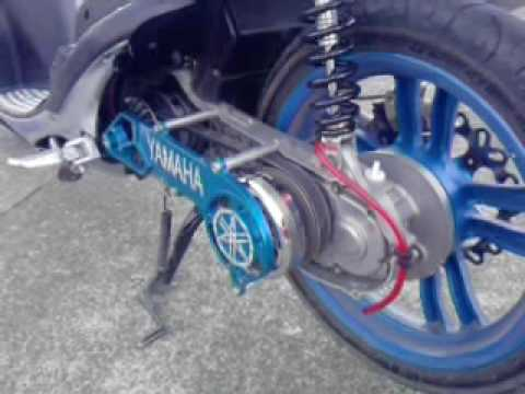 Yamaha Mio Black Modification Musica Movil MusicaMovilescom - Mio decalsmiomodified by boyong luzano apalit pampanga youtube