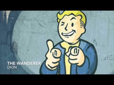 The Wanderer - Fallout 4 (Diamond Radio)