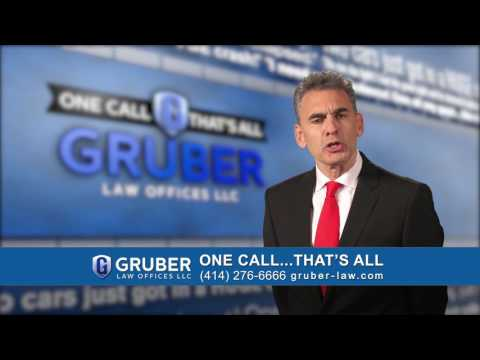 911 Call - Gruber Law Offices LLC
