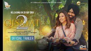 Qismat 2 Punjabi Movie Punjabi Movie Trailer Video HD