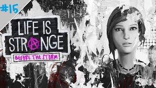 Life Is Strange Before The Storm - Capítulo 15: Damon es muy peligroso