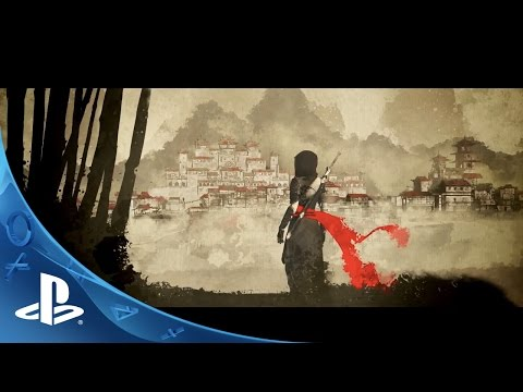 Assassin's Creed Chronicles: China Trailer