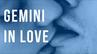 Gemini Sun in Love: Traits, Expectations & Fears