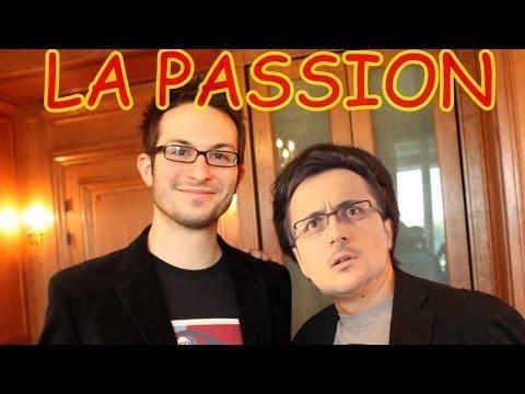 Baixar La Passion ! avec Julien Chièze de Gameblog (Podcast vidéo sur la pafion)