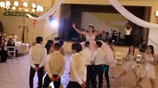 Alejandra Madrigal Quinceanera Waltz & Surprise Dance