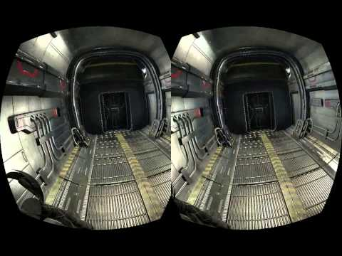 walkthrough of hornet and freelancer in star citizen oculus rift