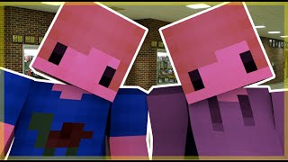 Minecraft : Yandere High School Episode 1 - ALMOST MURDERED? (Minecraft Yandere Roleplay)