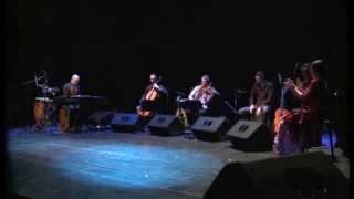 Flamenco Tango Neapolis - FLAMENCO TANGO NEAPOLIS - Buleria napulitana / Lo guarracino (Live)