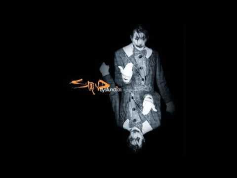 Staind - Diseunction (Full Album) Original CD.