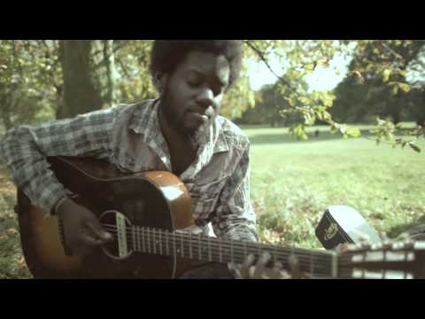 WLT - Michael Kiwanuka - I'm Getting Ready - YouTube