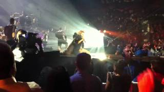 JLo at Mohegan Sun Arena!