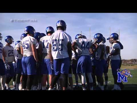 Tigers Mic'd Up - Coach Norvell