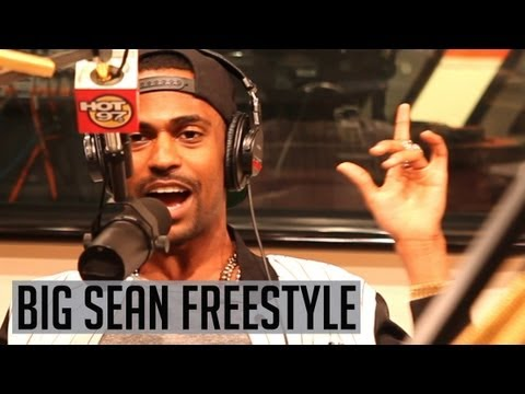 Baixar Big Sean Freestyles on Funk Flex