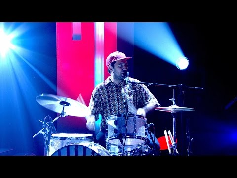 Spring King - Rectifier - Later... with Jools Holland - BBC Two