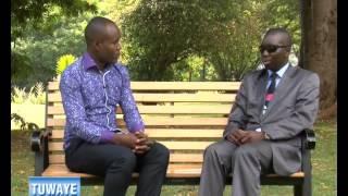 Tuwaye: Pastor Umar Mulinde ( Segment 1 )