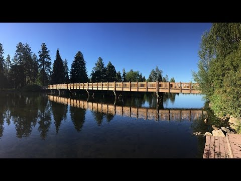 Mirror Pond Virtual Tour by Deschutes Brewery