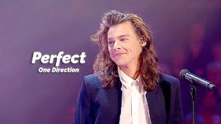 [한글자막] 원디렉션 Perfect 라이브 (@The Royal Variety Performance 2015)