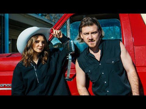 Diplo presents: Thomas Wesley - Heartless ft. Julia Michaels & Morgan Wallen (Official Music Video)