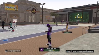 Jordan Rec almost 92|300 subs otw | BEST NBA2K19 PLAYER | 8 Different builds | NBA2K19