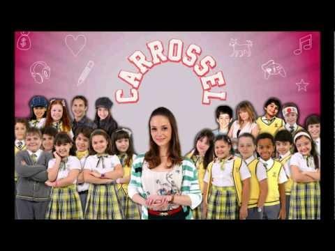 Baixar Trilha Sonora De Carrossel : Filhote do Filhote