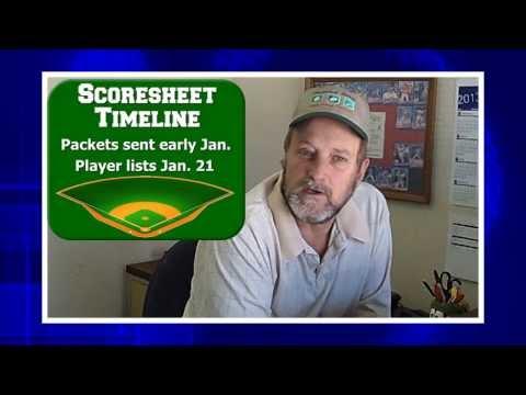 Episode 71: Fantasy Baseball Draft Tips & Off Season Schedule