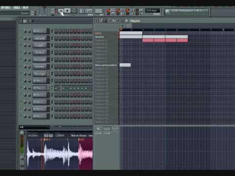 How to Sample In Fl Studio Part I