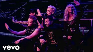 Steps - Neon Blue (Live From The SSE Arena, Wembley)