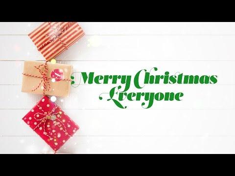 Andra - Merry Christmas Everyone