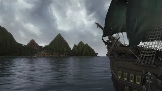 Tides of Vengeance Launch Trailer preview image