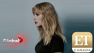 Time's Person Of The Year - The Silence Breakers | Taylor Swift & More