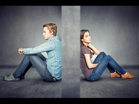 Comment rompre avec sa copine ?