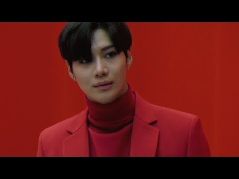 [STATION] WHAT'S BEHIND? TAEMIN 태민 'Thirsty (OFF-SICK Concert Ver.)'