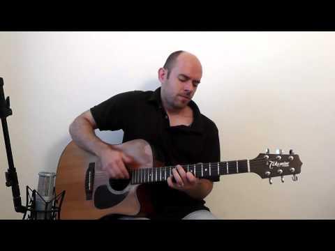 Baixar Toda Forma de amor (Lulu Santos) - Violão Fingerstyle Cover - Solo e acordes juntos!