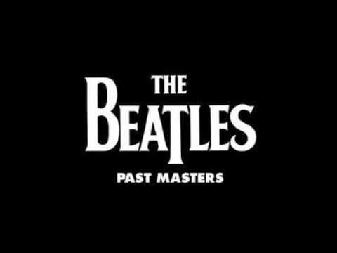 The Beatles - Long Tall Sally (2009 Stereo Remaster)