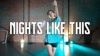 Kehlani - Nights Like This (ft. Ty Dolla $ign) | iMISS CHOREOGRAPHY