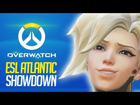 Overwatch ESL Atlantic Showdown Top Plays