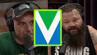Are Vegan Strongmen for Real? | Joe Rogan and Robert Oberst