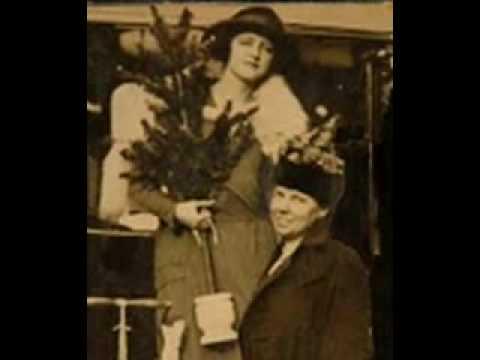 Trova Yucateca - Peregrina (un amor para la historia) Alma Reed.- Los Juglares