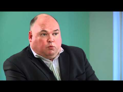 2011 FY results interview with Peter Crook - Vanquis Bank