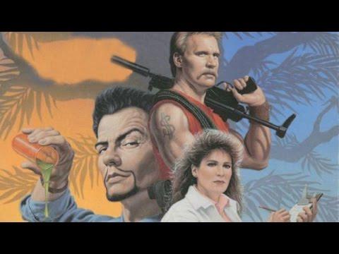 Игромания-Flashback: Jagged Alliance (1994)