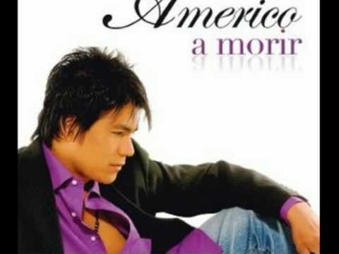Solo me queda llorar - Americo