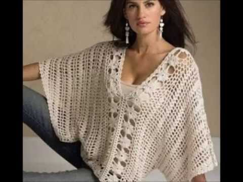 how to crochet summer top tunic free pattern Musica Movil ...