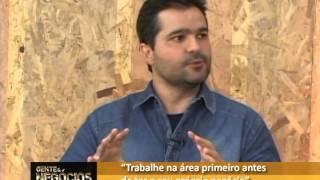 Entrevista com Leonardo Matos