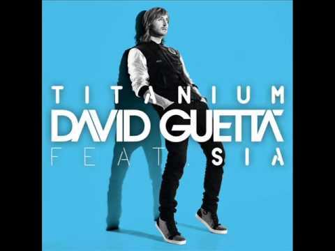 Baixar David Guetta Ft Sia Titanium Audio HQ